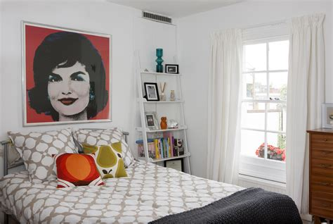 pop art bedroom designer homes for the love of kitsch amberth interior design and lifestyle blog