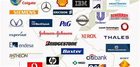 image gallery transnational corporations