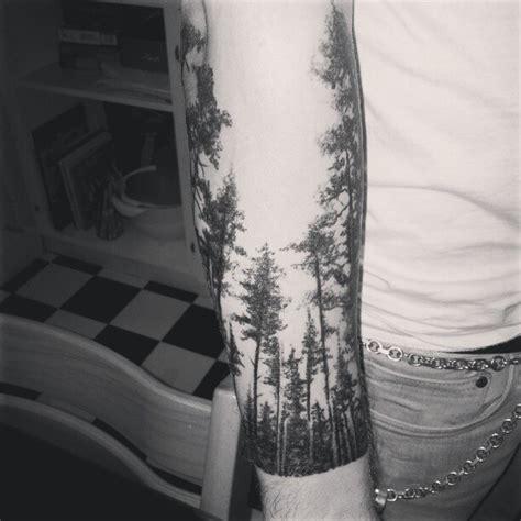 pinterest tattoo forest http tattoomagz com forest tattoos awesome forest tattoo