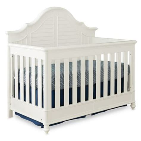 Benbrooke Convertible Crib by Bassett Baby Cribs From Buy Buy Baby