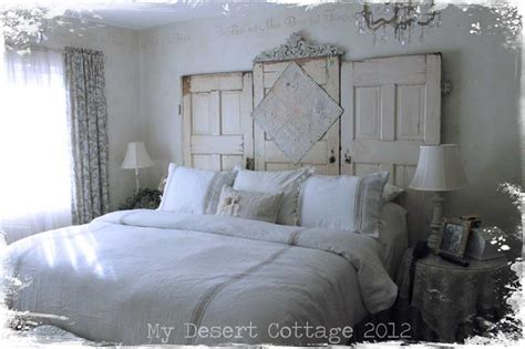Using An Door As A Headboard by 100 Ways To Use Doors Remodelaholic Bloglovin