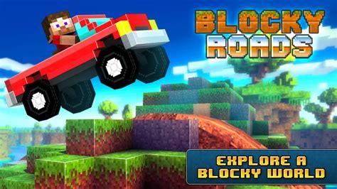 descargar blocky roads full version 1 2 3 blocky roads v1 3 1 mod apk hack descargar juegos para
