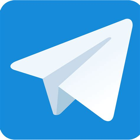 Telegram app icon Icons PNG - Free PNG and Icons Downloads