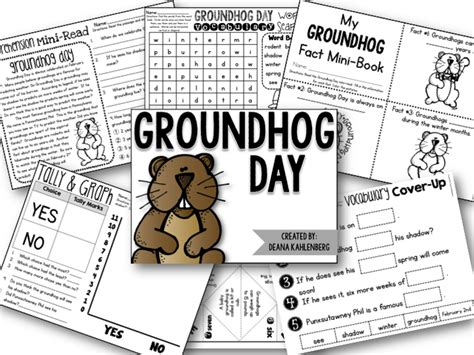 groundhog day how many days did it last primary punch groundhog day