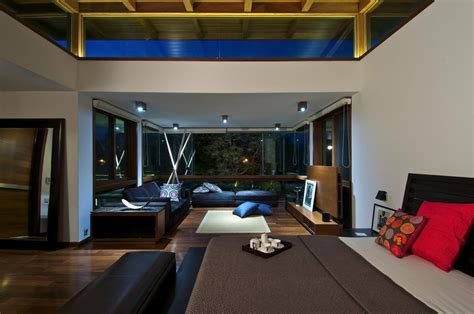courtyard house by hiren patel architects architecture courtyard house by hiren patel architects architecture
