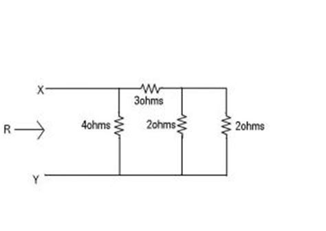 equivalent resistors exles resistor equivalent exles 28 images resistors in series equivalent resistance formula