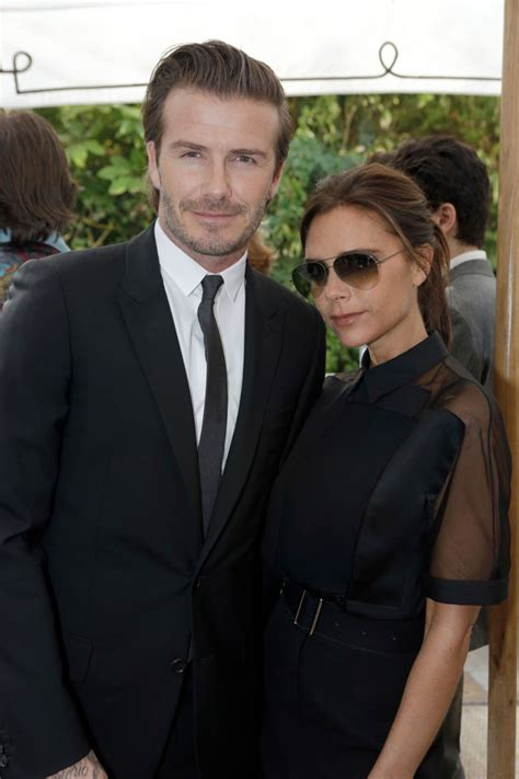 beckham s did the beckhams turn down west london house because of