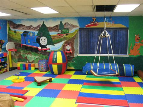 occupational therapy rooms on occupational therapy sensory rooms and sensory