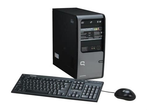 compaq presario sr desktop pc  belfast city centre