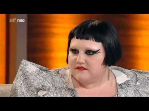 free gossip v beth ditto the gossip heavy cross live on german tv