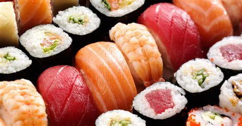 ingredienti cucina giapponese corsi di sushi sashimi e cucina giapponese