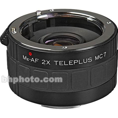 Mc7 B by Kenko 2x Dg Af Tele Converter For Minolta Maxxum Mc7af Dgm B H