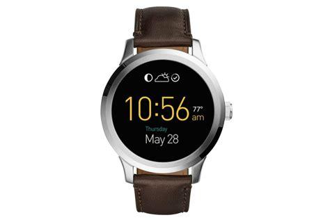 Smartwatch Fossil Q Founder Fossil Q Smartwatch Und Aktivit 228 Tstracker Vorgestellt