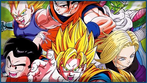 imagenes satanicas de dragon ball z fotos de dragon ball z full hd archivos imagenes de