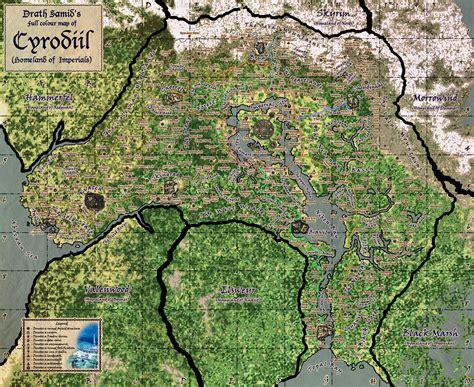 oblivion map t e s iv cyrodiil map by samofsuthsax on deviantart the elder scrolls iv oblivion