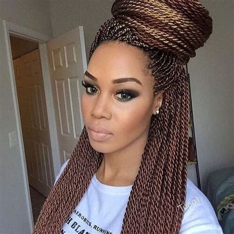 cutting hair from tracks to make senegalese twists 17 best ideas about senegalese twist styles on pinterest