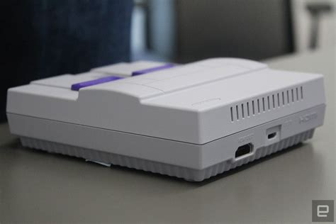 nintendo classic console nintendo s second classic console is better but not
