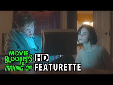 courage to know theory of the theory of everything 2014 featurette courage of