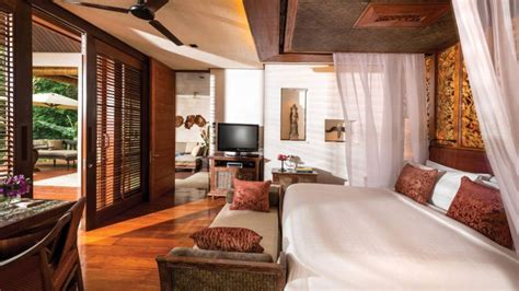 south pacific bedroom furniture wonderful resort design in bali as four seasons housebeauty