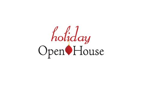 holiday open house house design quotes