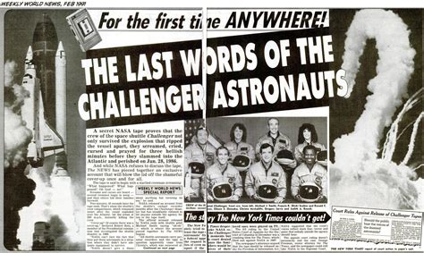 did they recover bodies from challenger were challenger astronauts bodies recovered page 2