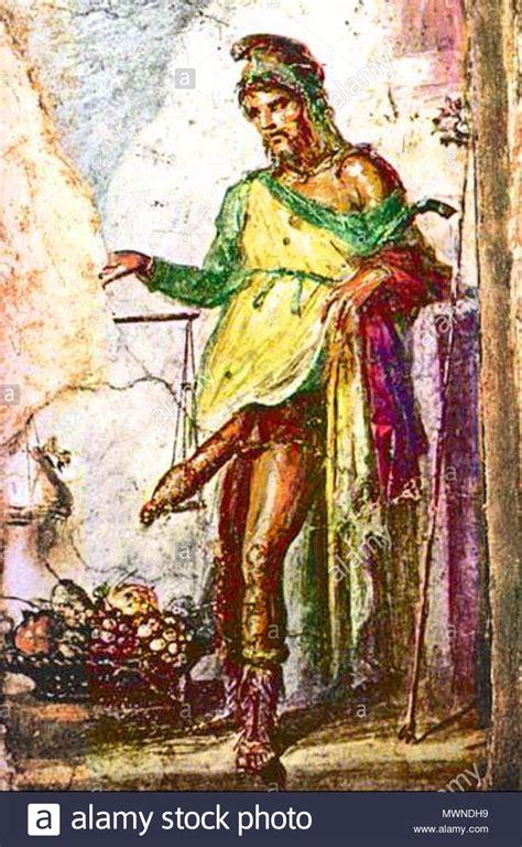 pompei casa dei vettii vettii pompeii stock photos vettii pompeii stock images