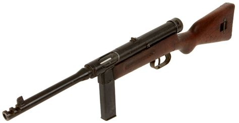 Goon Excellent M 38 M38 deactivated spec beretta model 1938 44 m38 44