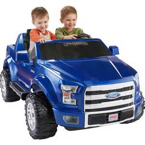 Power Wheels Battery For An F150 Truck Fisher Price Power Wheels Ford F 150 12 Volt Battery