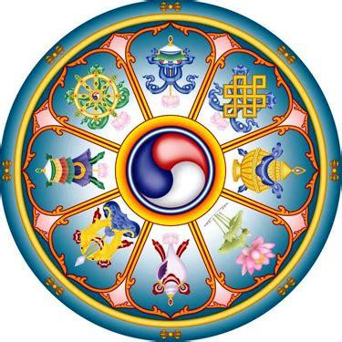 Imagenes De Simbolos Budistas | os oito s 237 mbolos auspiciosos do budismo sobre budismo