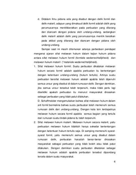 Pidana Kehutanan 1 penanganan pertama tindak pidana kehutanan