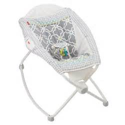 fisher price newborn rock n play sleeper morning fog