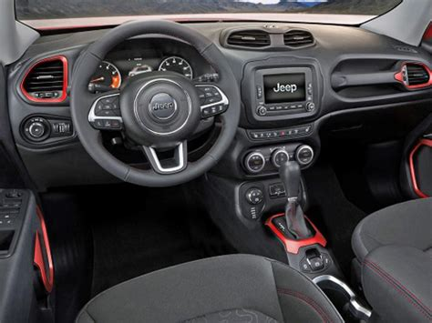 jeep renegade 2014 interior renegade central multim 237 dia desbloqueio de tela