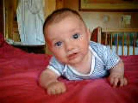 what to do if baby falls off bed baby falls off bed youtube