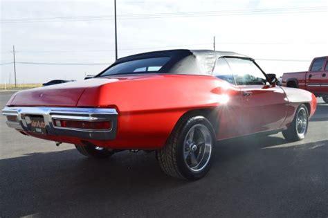 1970 pontiac lemans convertible for sale 1970 pontiac lemans convertible 81 379 for sale