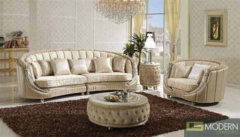 dallas classic italian living room furniture volos three piece italian luxury sofa set