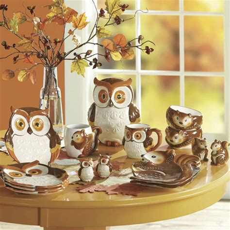 Owl Decorations For Kitchen by 194 Best Owl Decor Images On Owls Decor
