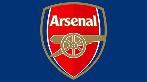 arsenal colors arsenal logo arsenal symbol meaning history and evolution