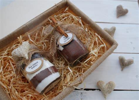 House Pl pomysl na prezent dla babci muffiny w sloiku prezent diy