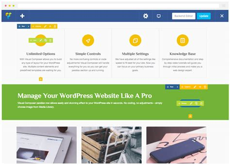 website templates for virtual classroom 6 best wordpress drag and drop website builder plugins