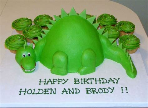 3d dinosaur cake template pin by jackie on animal themed cakes