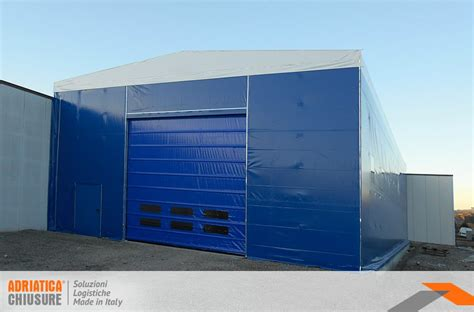 capannone mobile quali permessi occorrono per installare un capannone mobile