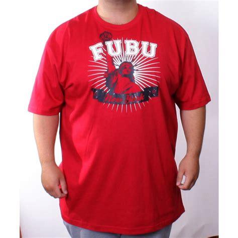 fubu liberty t shirt