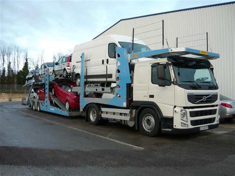 transport porte voiture transports de v 233 hicules occasions soci 233 t 233 bethus transports