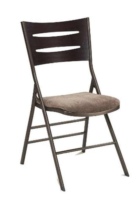 Meco Folding Chairs by Best Deal Meco Destiny Folding Chair Cinnabar Metal Frame