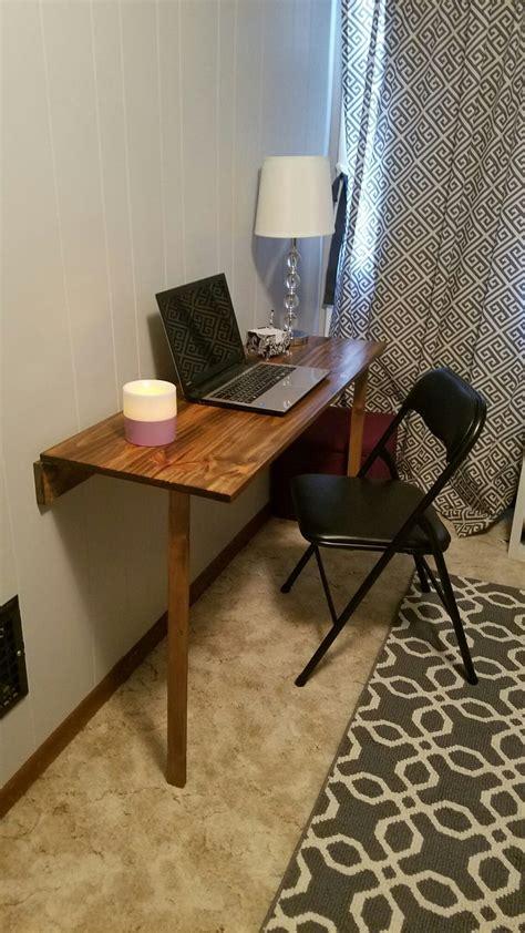 diy fold desk 25 best ideas about fold desk on fold
