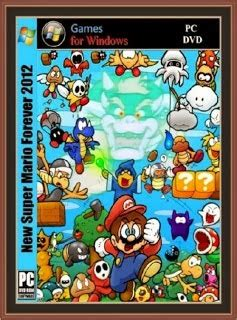 super mario forever full version download new super mario forever 2012 free download big download