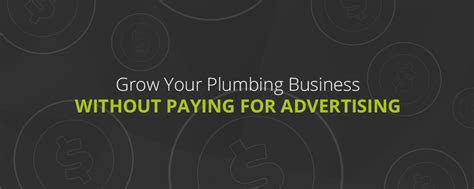 How To Grow A Plumbing Business by Feedb Feedb