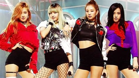 blackpink debut stage yg life 160814 blackpink reaps fruit after six years of