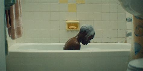 barry jenkins bath gif by a24 find on giphy