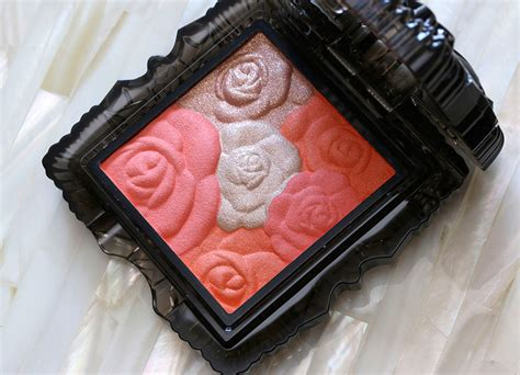 Sui Cheek Color Blush On Original a special delivery sui cheek color n in 602 makeup and